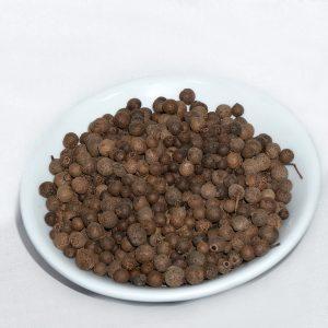 Pimienta dulce o guayabita