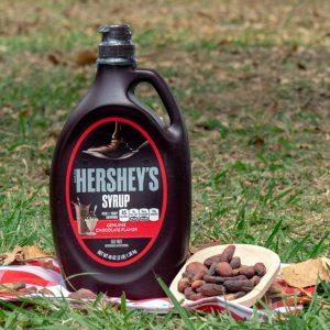 Hershey Liquido