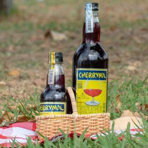 Vino cherrinol