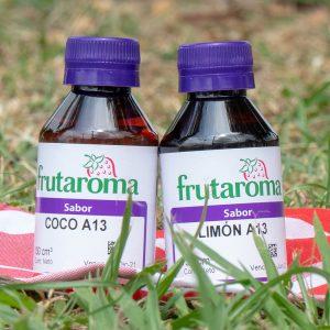 Esencias Frutaroma